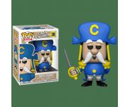 Quaker Cap'n Crunch with Sword (preorder WALLKY P) из серии Ad Icons