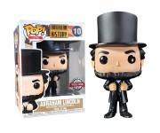 Abraham Lincoln (Эксклюзив Target) из серии American History Icons