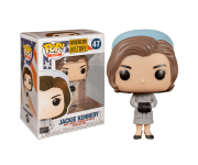 Jackie Kennedy (PREORDER ZS) из серии American History Icons