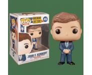 John F. Kennedy (preorder WALLKY) из серии American History Icons