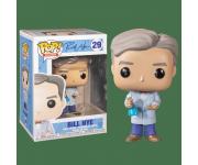 Bill Nye из серии Icons