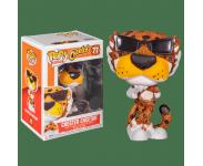 Cheetos Chester Cheetah Diamond Glitter (Эксклюзив Funko Shop) (preorder WALLKY P) из серии Ad Icons