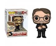 Guillermo del Toro (preorder TALLKY) из серии Directors