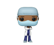 Female Hospital Worker #2 (preorder TALLKY) из фильма Front Line Heroes
