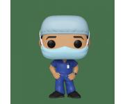 Male Hospital Worker #1 (PREORDER END OCTOBER) из фильма Front Line Heroes