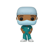 Male Hospital Worker #2 (preorder TALLKY) из фильма Front Line Heroes