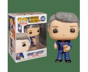 Jimmy Carter (preorder WALLKY) из серии American History Icons