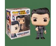 Ronald Reagan (preorder WALLKY) из серии American History Icons