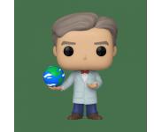Bill Nye with Globe (Эксклюзив Hot Topic) из серии Icons