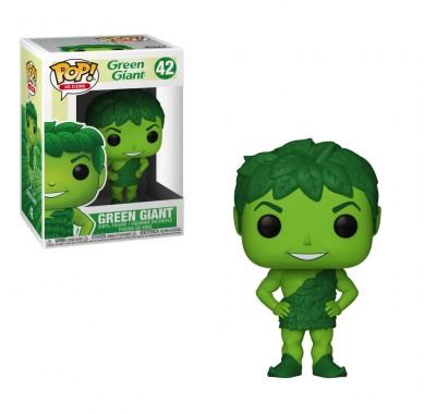 Зеленый великан (Green Giant) из серии Кумиры