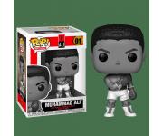 Muhammad Ali Black and White (PREORDER ROCK) (Эксклюзив Target) из серии Muhammad Ali