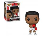 Muhammad Ali из серии Muhammad Ali