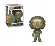 Stan Lee Patina из серии Icons