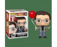 Stephen King with Red Balloon (Эксклюзив FYE) (preorder WALLKY) из серии Celebrities