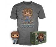 Chuck Norris Collector Box (Размер L) из серии Icons