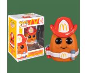 McDonald's Fireman Nugget из серии Ad Icons 112