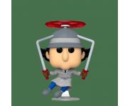 Inspector Gadget Flying (PREORDER mid-MAY) из мультсериала Inspector Gadget