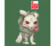 Sesshomaru as Demon Dog 6-inch (Эксклюзив GameStop) из аниме InuYasha