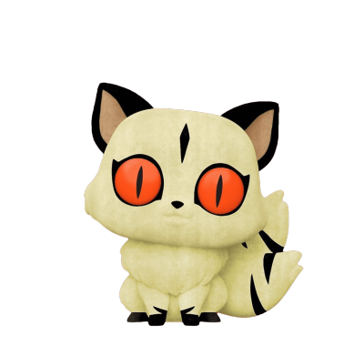 Кирара (Kirara Flocked (Эксклюзив Hot Topic)) из аниме Инуяся
