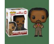 George Jefferson из сериала The Jeffersons