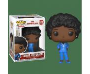 Louise Jefferson из сериала The Jeffersons