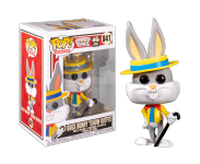 Bugs Bunny in Show Outfit 80th Anniversary (preorder WALLKY) из мультика Looney Tunes 841
