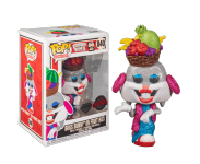 Bugs Bunny with Fruit Hat Diamond Glitter 80th Anniversary (Эксклюзив BoxLunch) (preorder WALLKY) из мультика Looney Tunes 840