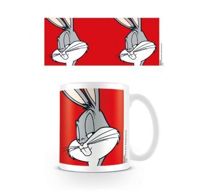 Кружка Багз Банни (Bugs Bunny Mug) из мультика Луни Тюнз