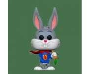 Super Bugs Bunny 80th Anniversary из мультика Looney Tunes
