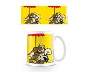 Wile E. Coyote Mug из мультика Looney Tunes