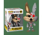 Wile E Coyote as Cyborg (Эксклюзив FYE) (preorder WALLKY) из мультика Looney Tunes 866