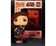 Cara Dune new pose (Preorder Early December) из сериала Star Wars: Mandalorian