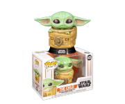 The Child / Baby Yoda with Bag из сериала Star Wars: Mandalorian