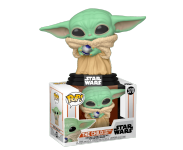 The Child / Baby Yoda with Control Knob из сериала Star Wars: Mandalorian