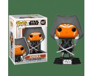 Ahsoka Hooded (Эксклюзив Amazon) из сериала Star Wars: Mandalorian 467