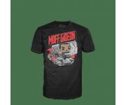 Moff Gideon T-shirt (Размер M) из сериала Mandalorian