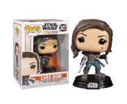 Cara Dune из сериала Star Wars: Mandalorian