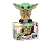 The Child with Frog (PREORDER ZS) из сериала Star Wars: Mandalorian