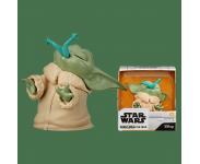 The Child / Baby Yoda Froggy Snack Hasbro из сериала Mandalorian