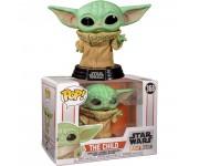 The Child / Baby Yoda из сериала Star Wars: Mandalorian