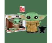 The Child / Baby Yoda 10-inch из сериала Star Wars: Mandalorian