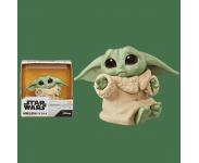 The Child / Baby Yoda Don't Leave Hasbro из сериала Mandalorian