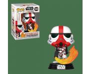 Incinerator Stormtrooper из сериала Star Wars: Mandalorian
