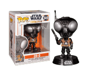 Q9-0 (PREORDER ZSS) из сериала Star Wars: Mandalorian