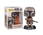 Mandalorian из сериала Star Wars: Mandalorian