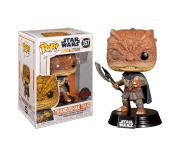Trandoshan Thug (Эксклюзив Walgreens) из сериала Star Wars: Mandalorian