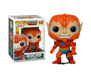 Beast Man из мультика Masters of the Universe