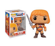 He-Man (preorder TALLKY) из мультика Masters of the Universe