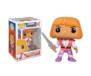 Prince Adam (preorder TALLKY) из мультика Masters of the Universe