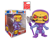 Skeletor 10-inch из мультика Masters of the Universe